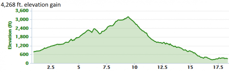30K Course Profile